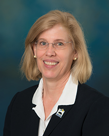 Photo of Lisa Halko, Chief Counsel, California Department of Conservation